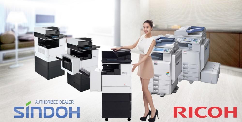 copy machine rental miami