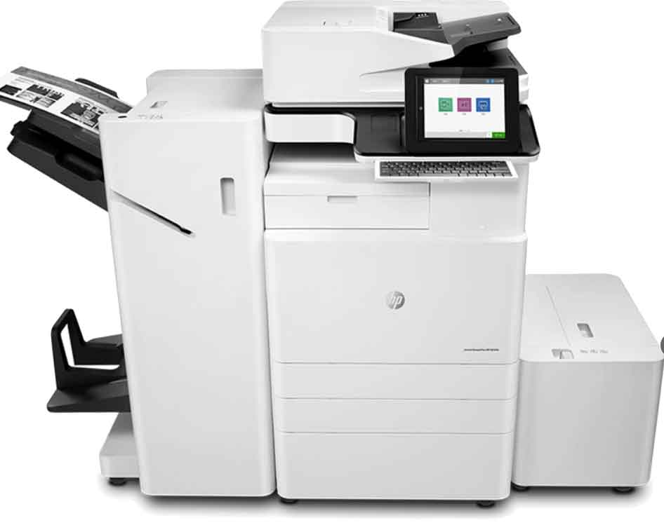 Copier On Lease & Rent