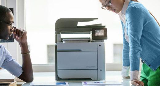 Printer repair, Printers, copiers and fax machines, wifi printer