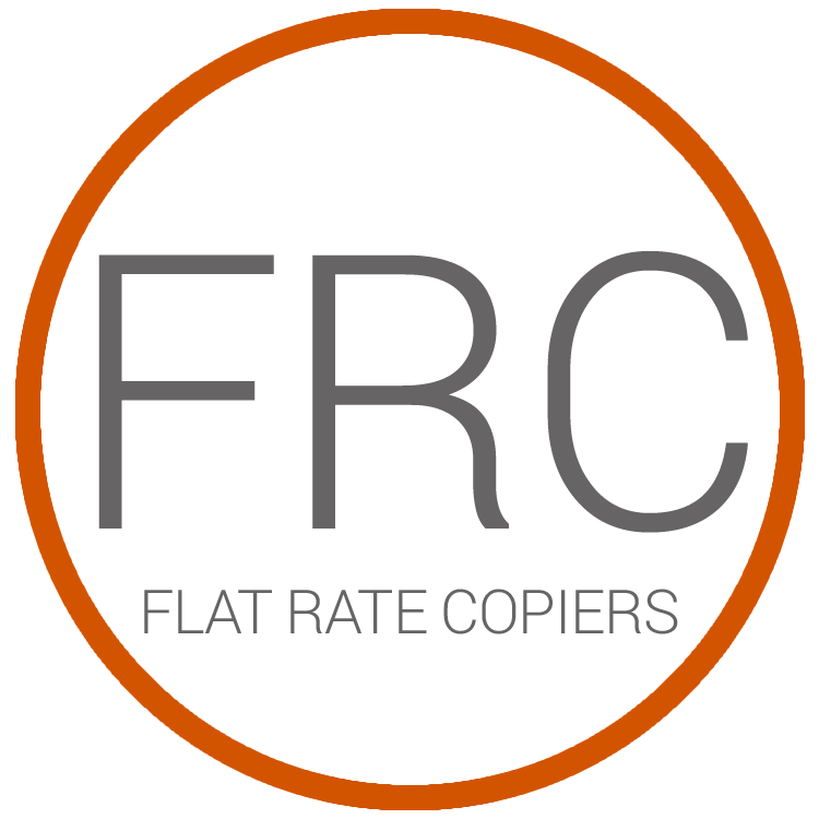 Flat Rate Copiers